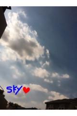 FLOWER 公式ブログ/お空さん!�はるみ 画像1