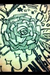 FLOWER 公式ブログ/らくがき。千春 画像3