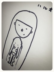 FLOWER 公式ブログ/Shizukaさん作。はるみ 画像1