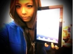 FLOWER 公式ブログ/iPad!!千春♪ 画像1