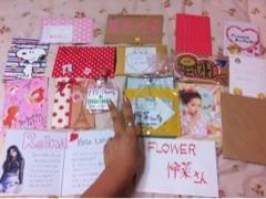 FLOWER 公式ブログ/ありがとう…♪れいな 画像2