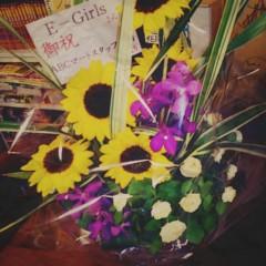 FLOWER 公式ブログ/ひまわり。萩花 画像1