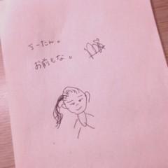FLOWER 公式ブログ/letter.  千春 画像1