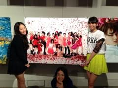 FLOWER 公式ブログ/蜷川さん!絵梨奈 画像1