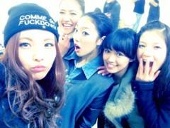 FLOWER 公式ブログ/感謝〜。  千春 画像1