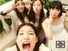 FLOWER 公式ブログ/わー!!★真波 画像1