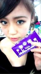 FLOWER 公式ブログ/TAKAHIROさんリップ♪伶菜 画像1