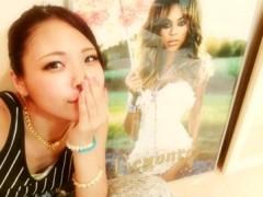 FLOWER 公式ブログ/幸せーっ    千春 画像1