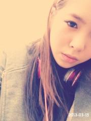 FLOWER 公式ブログ/今日は(._.)  杏香 画像1