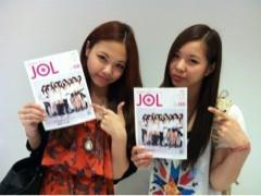 FLOWER 公式ブログ/JOL!原宿!千春 画像1