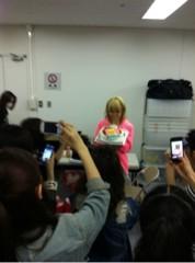FLOWER 公式ブログ/Happy Birth Day to Amiさん!美央 画像2