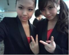 FLOWER 公式ブログ/東京ドーム!千春♪ 画像1