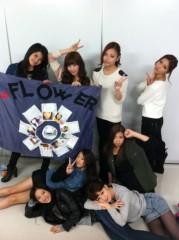 FLOWER 公式ブログ/おわったーん(^ν^) 杏香 画像1