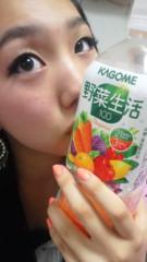 FLOWER 公式ブログ/ロケ〜♪真波♪ 画像1