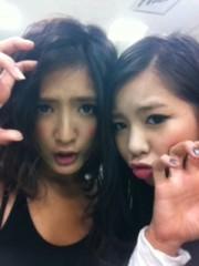FLOWER 公式ブログ/おぉー!!!!w  杏香 画像1