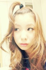 FLOWER 公式ブログ/ちょんまげさん 杏香 画像1
