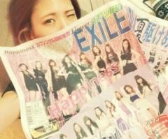 FLOWER 公式ブログ/週刊EXILE。 千春 画像1