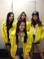FLOWER 公式ブログ/タワレコ×E-gilrs!! 千春 画像1
