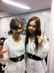 FLOWER 公式ブログ/EXILE魂!!!千春♪ 画像1