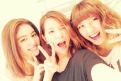 FLOWER 公式ブログ/レッスンおわたー  杏香 画像1