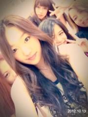 FLOWER 公式ブログ/終わりー☆真波 画像1