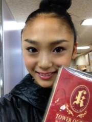 FLOWER 公式ブログ/KENCHIさんグッズ☆絵梨奈♪ 画像1