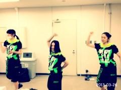 FLOWER 公式ブログ/ダンス教室★真波 画像1