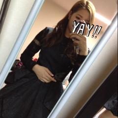 FLOWER 公式ブログ/MVの!  杏香 画像1