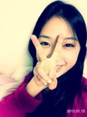 FLOWER 公式ブログ/ひやひや、希 画像1