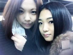 FLOWER 公式ブログ/到着!!!ちはる 画像1