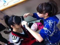 FLOWER 公式ブログ/ポニちゃん...!?  杏香♪ 画像1