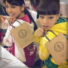 FLOWER 公式ブログ/EXILE TETSUYAさん☆真波 画像1
