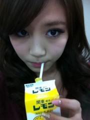 FLOWER 公式ブログ/レモン牛乳!アスナル金山!伶菜 画像1