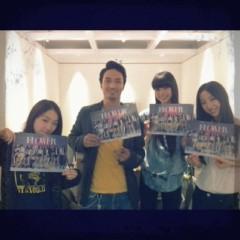 FLOWER 公式ブログ/EXILE☆KENCHI さん♪真波 画像1