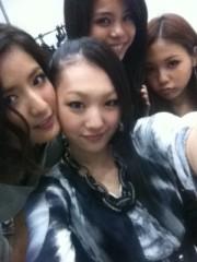 FLOWER 公式ブログ/オフショット☆真波 画像2