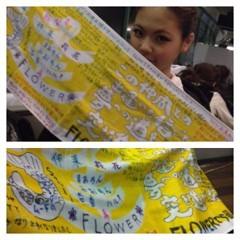 FLOWER 公式ブログ/プレゼント!千春♪ 画像1