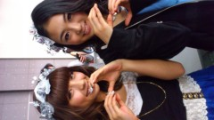 FLOWER 公式ブログ/早朝から!絵梨奈 画像1