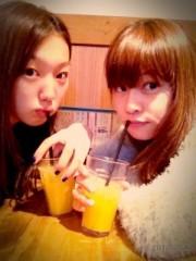 FLOWER 公式ブログ/なうちゃん★真波 画像1
