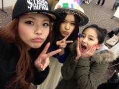 FLOWER 公式ブログ/KAWASAKI!  千春 画像1