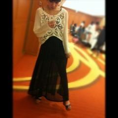 FLOWER 公式ブログ/Dream、Shizukaさんと。美央 画像3