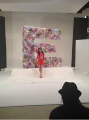 FLOWER 公式ブログ/off shot :-P   千春 画像1