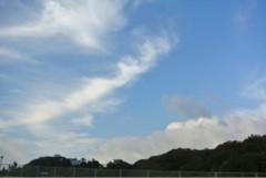 FLOWER 公式ブログ/空。  千春 画像1
