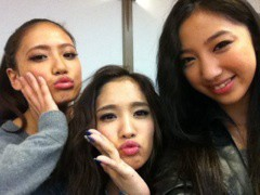 FLOWER 公式ブログ/坂東です! 画像1