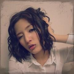 FLOWER 公式ブログ/髪の毛。萩花 画像2