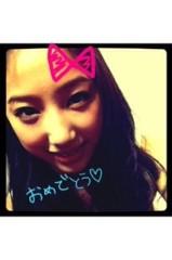 FLOWER 公式ブログ/おめでとう(*^^*)希 画像1
