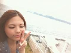 FLOWER 公式ブログ/海よーー! 千春 画像1