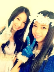 FLOWER 公式ブログ/収録!はるみ 画像1