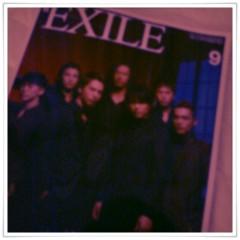 FLOWER 公式ブログ/月刊EXILE。萩花 画像1