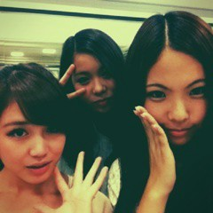 FLOWER 公式ブログ/ボーカルショット!千春♪ 画像1