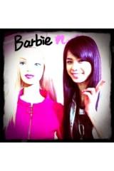 FLOWER 公式ブログ/Barbieと晴美 画像1
